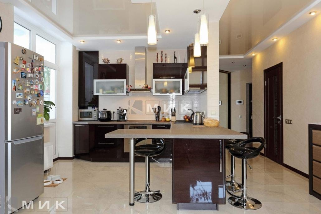 Кухня-студия-темная-4055