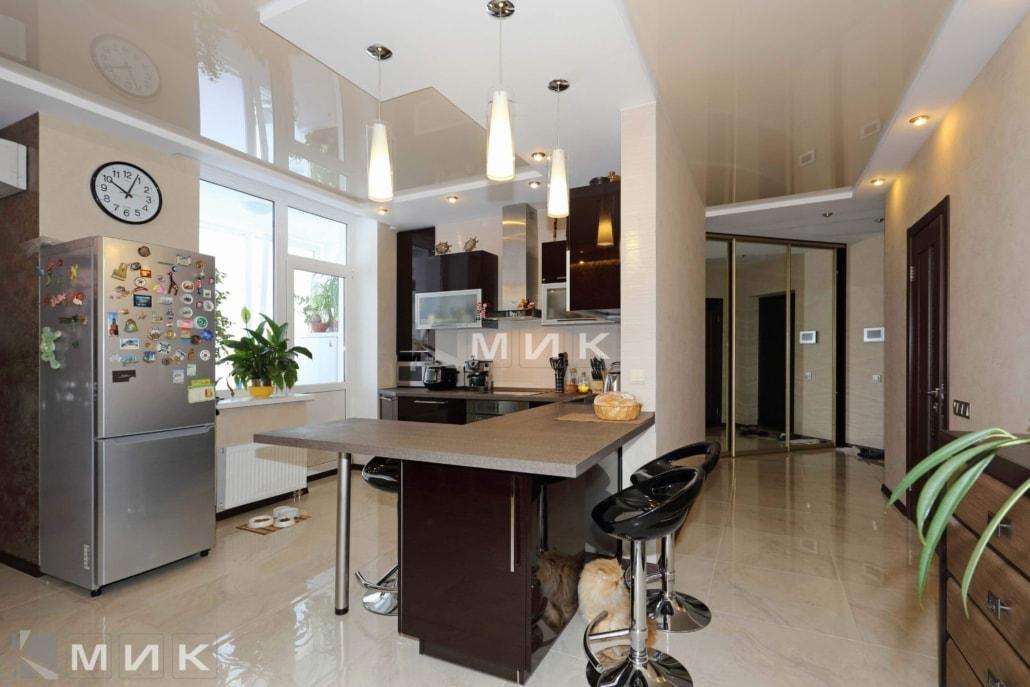Кухня-студия-темная-4056