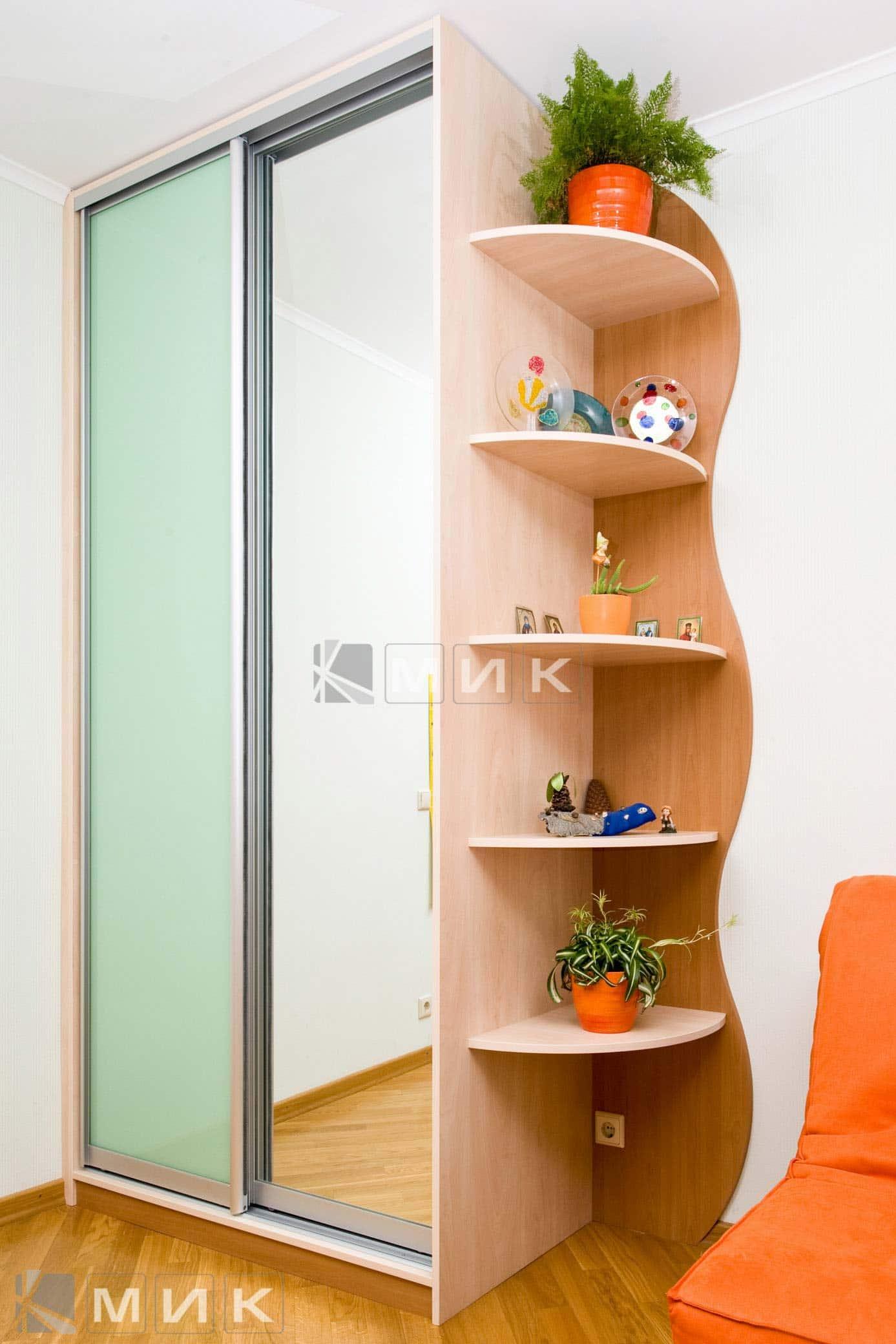 Дитячі меблі на замовлення - комфорт для дитини, дизайн дитя.