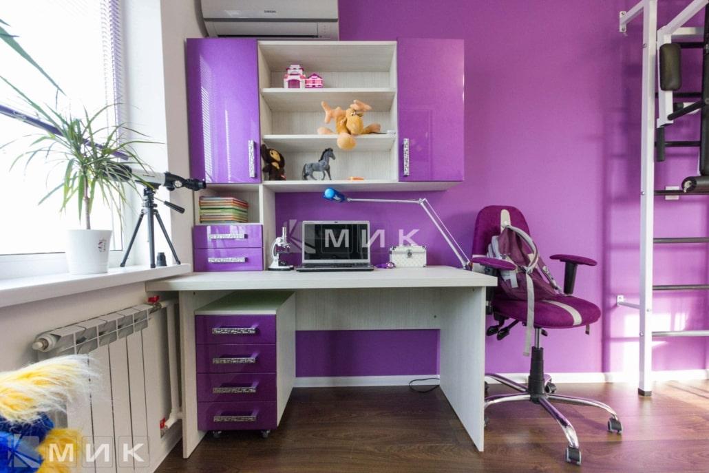 фиолетовый-компьютерной-стол-109