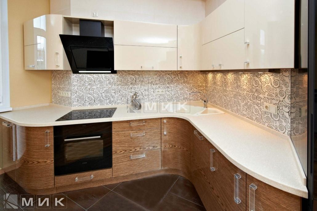 Кухня-студия-радиусная-4010