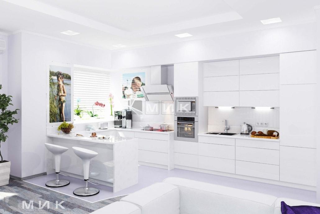 белоснежная-кухня-студия-от-MIK-4085