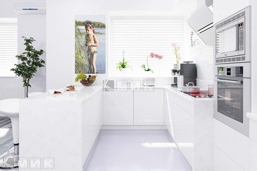 белоснежная-кухня-студия-от-MIK-4087