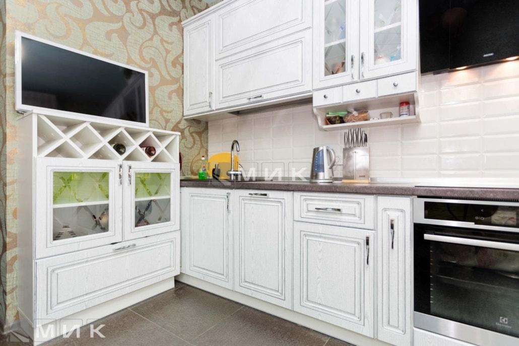 МДФ-кухня-классическая-6003
