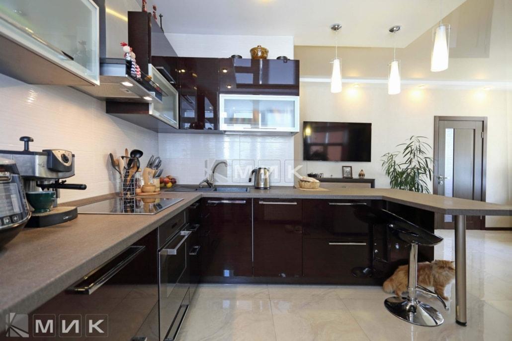 МДФ-кухня-темная-6024