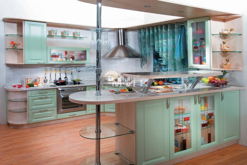 МДФ-кухня-в-пастельных-тонах-6033