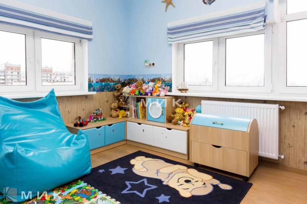 мебель-для малышей-в голубом-цвете-101