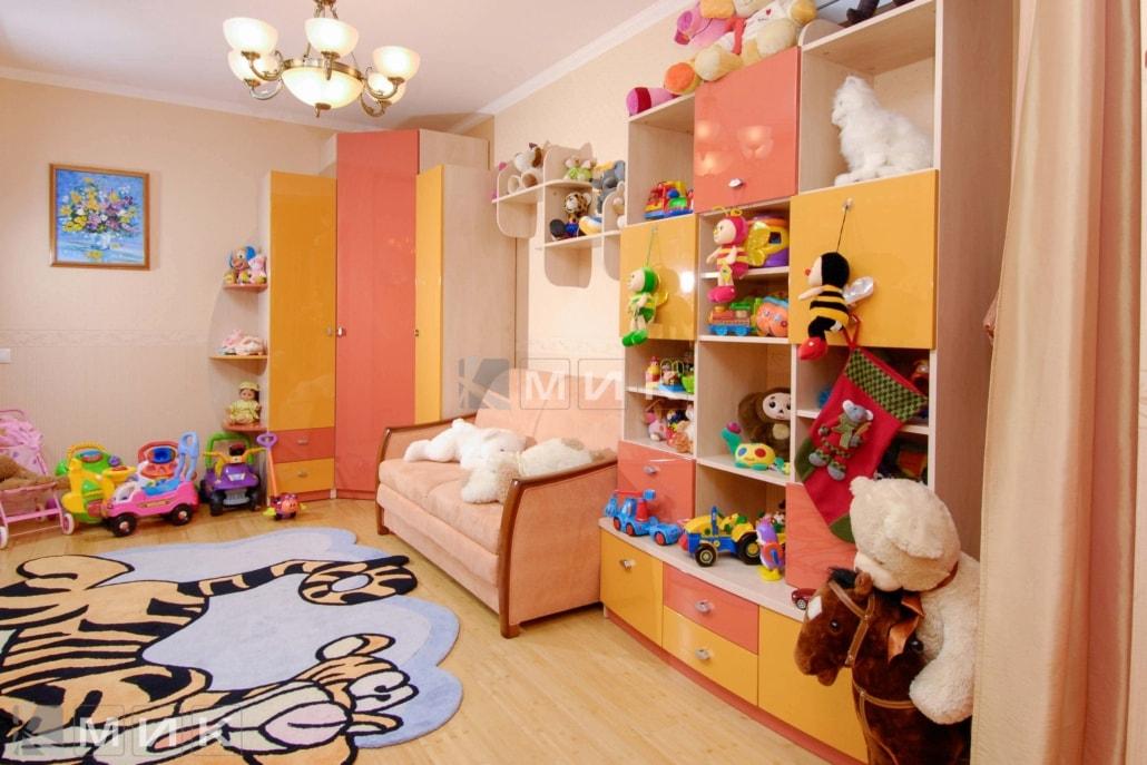 Фото-детской-мебели-в оранжевом-цвете-118