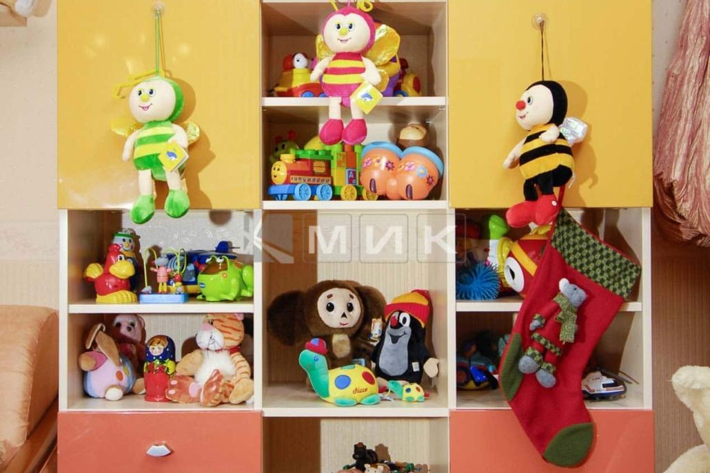 Фото-детской-мебели-оранжевая-121