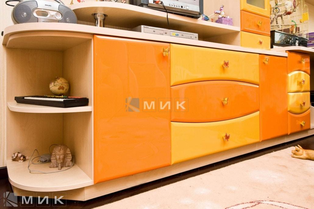 стенка-в-оранжевых-тонах-177
