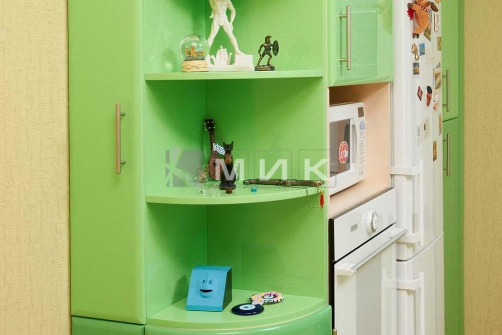 красивая-кухня-гнутая-в-Киеве-7085