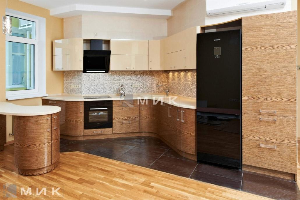 шикарная-кухня-с-глянцевым-шпоном-2067