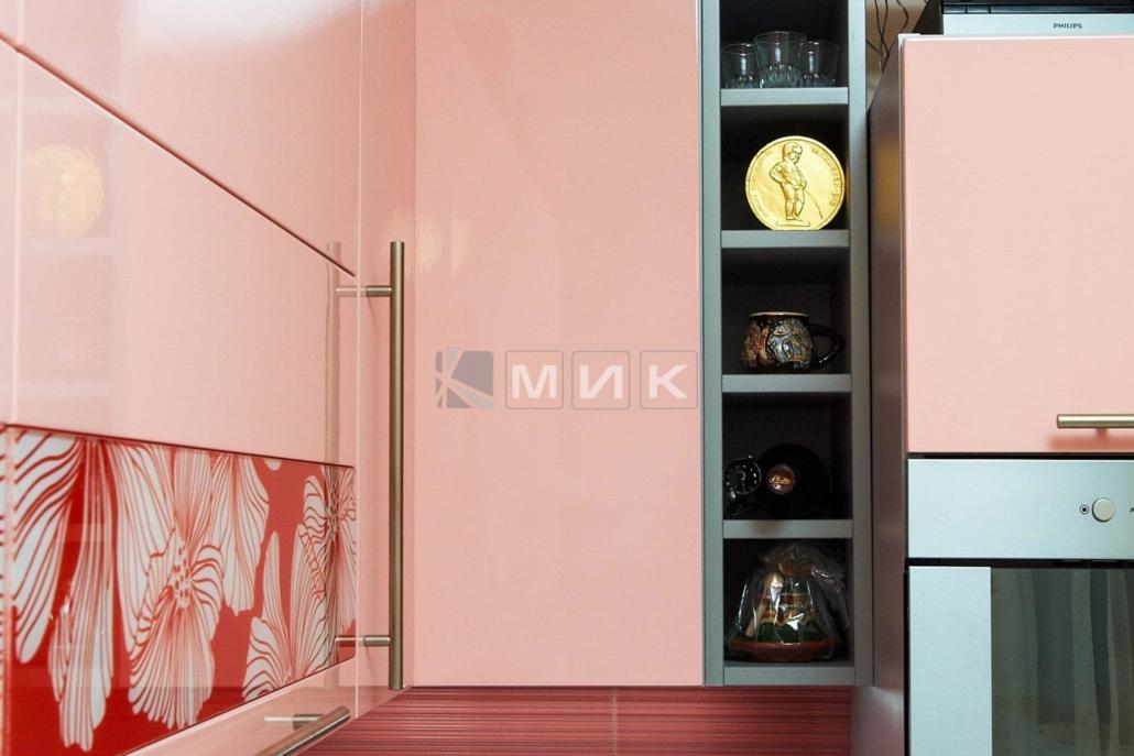 кухня-в-розовом-цвете-2111