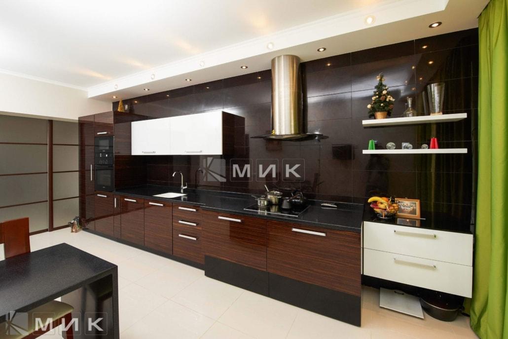 кухня-из-коричневого-шпона-2159
