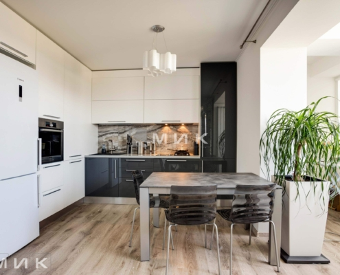 Где купить кухонную мебель
