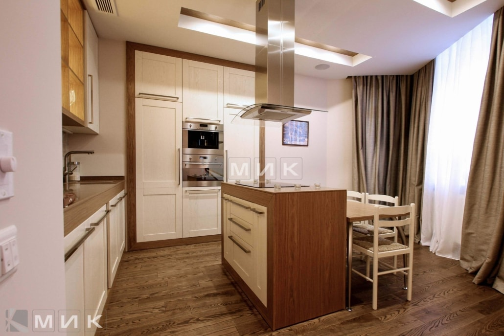 кухня-с-островным-элементом-от-MIK-1052