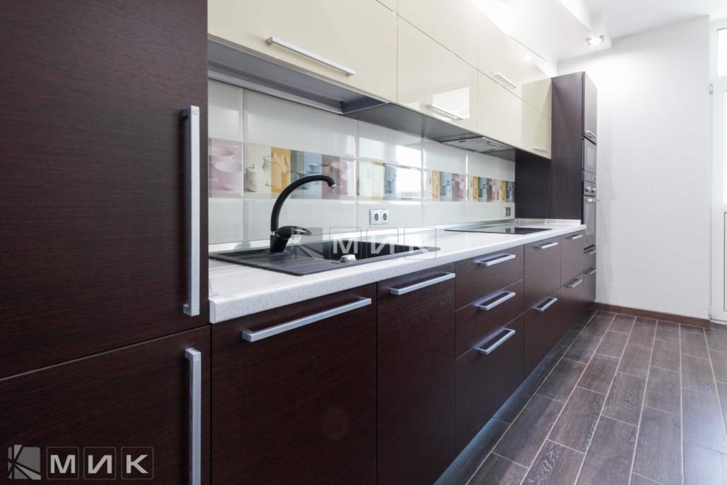 кухня-на-заказ-венге-1087