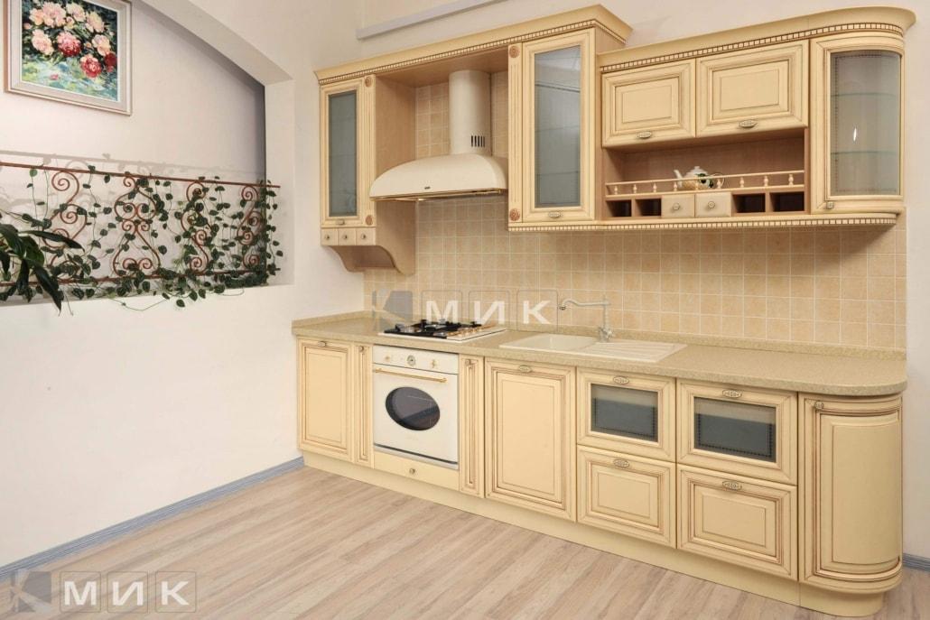 кухня-классика-от-MIK-1170