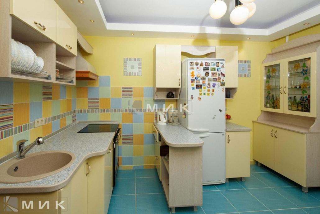 кухня-в-жёлтых-тонах-1222