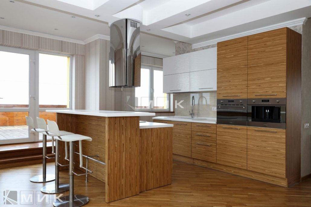 шпонированная-двухцветная-кухня-с-дизайном-от-MIK-8027