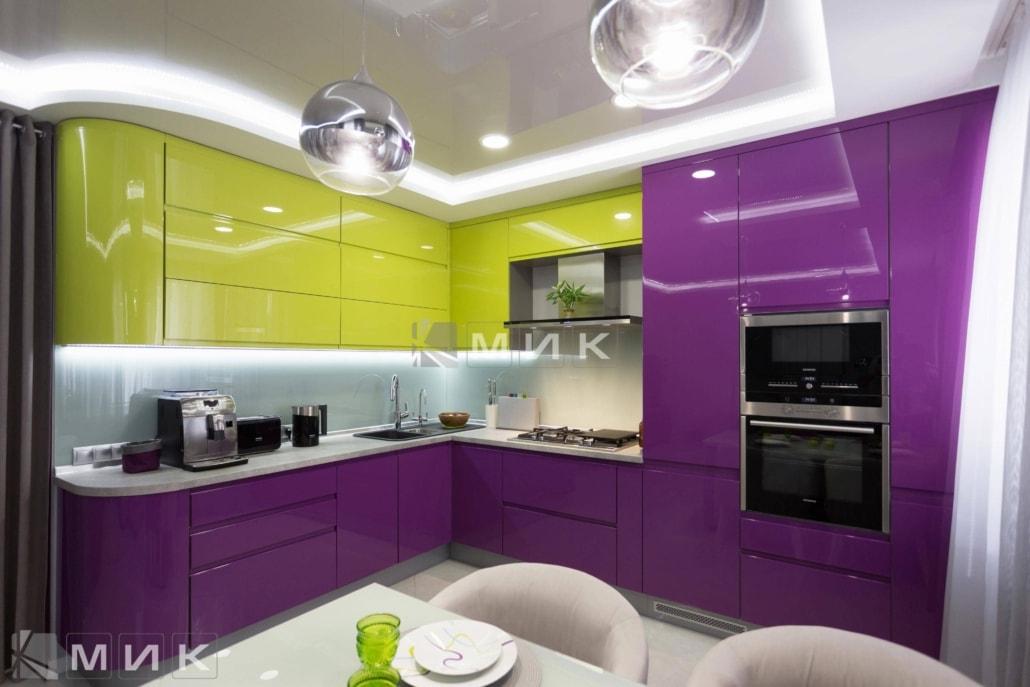 Кухня под заказ на фото в Киеве