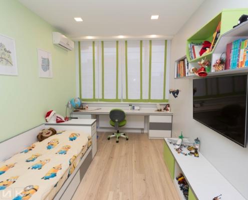 Детская-мебель комната мальчика(Ломоносова)-1004