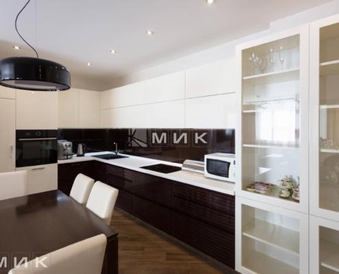 Кухня-МДФ-шпон-и-краска-(Эрнста)-1003