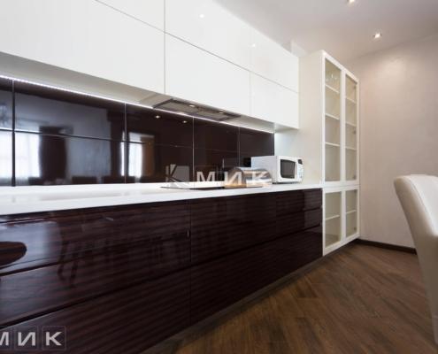 Кухня-МДФ-шпон-и-краска-(Эрнста)-1004