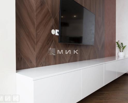 Мебель-в-гостинную-и-декор-на-стене-из-ДСП-(Эрнста)-1003
