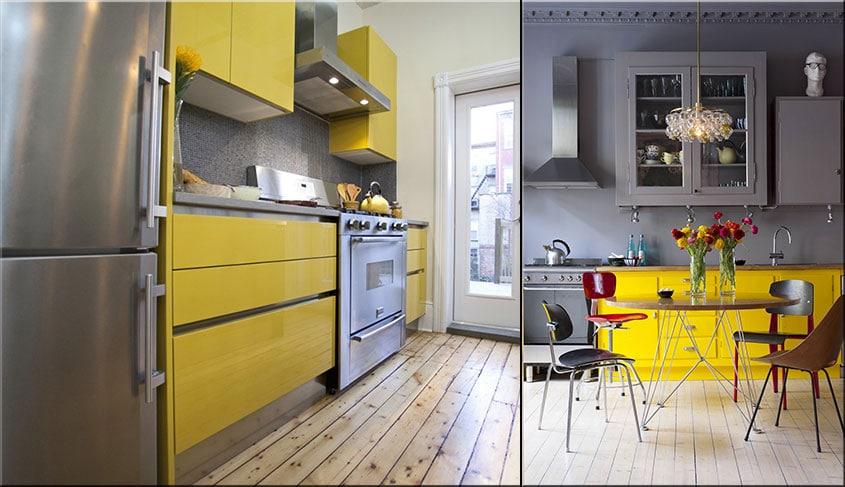 жёлтый-с-серым-на-кухне