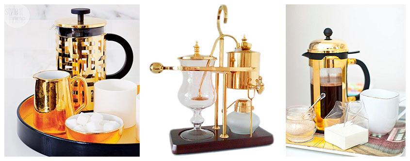 кухонные-аксессуары-золото