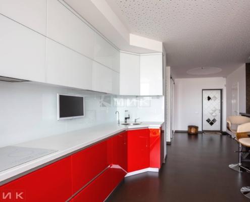 Красно-белая-кухня-студия-на-ушинского_14б_-1005