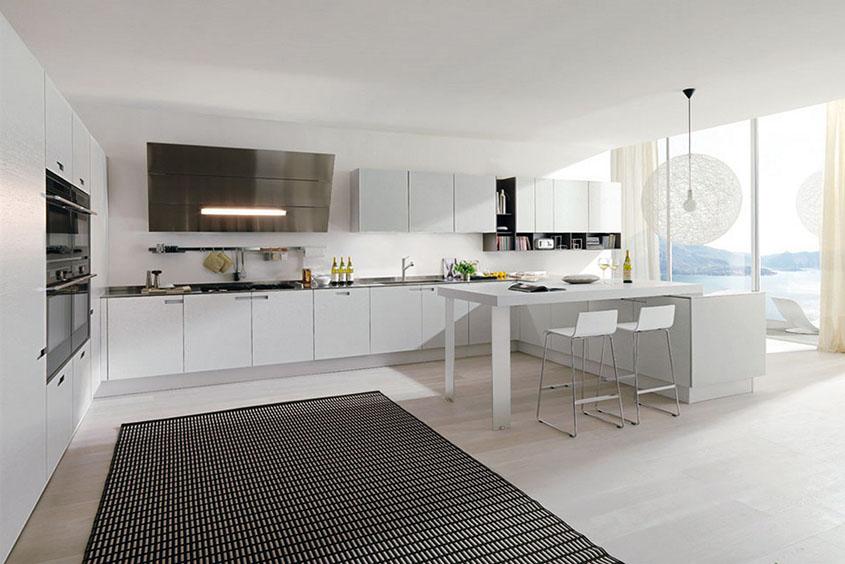 белая-кухня-модерн