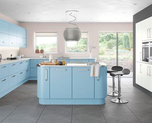 голубая-кухня-модерн