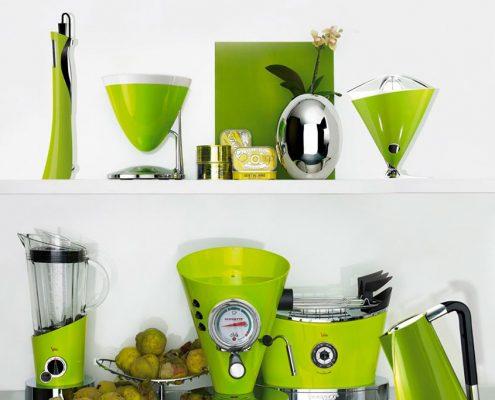 зелёные-аксессуары-для-кухни