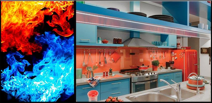 красно-голубая-кухня