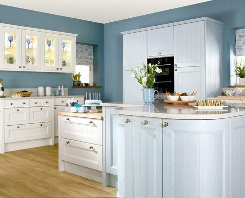 голубая-кухня-прованс