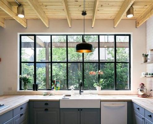 кухня-с-окном