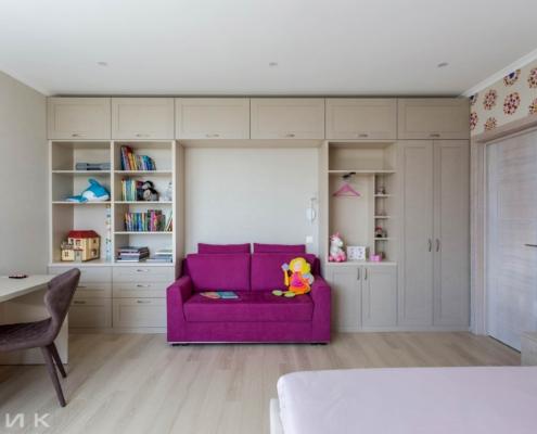 Детская-комната-девочки-на-заказ-1002