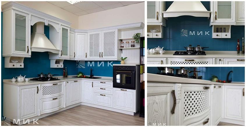 белая-кухня-прованс