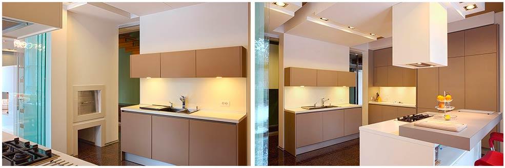 интерьер-кухни-минимализм