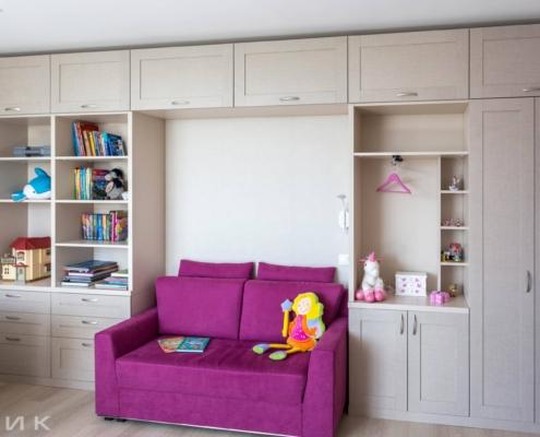 Детская-комната-девочки-на-заказ-1008