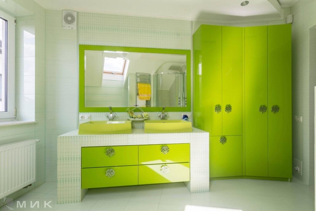 Зеленая-ванная-комната-1003