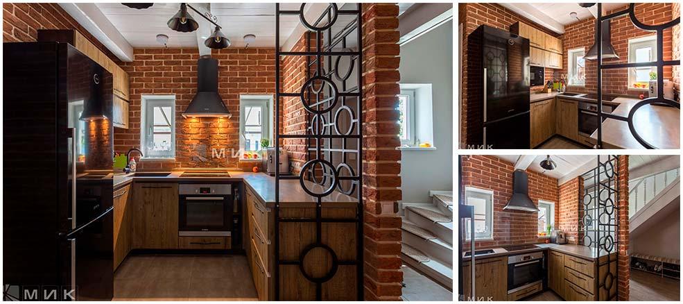 кухня-в-стиле-лофт