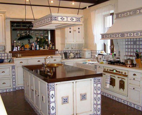 керамическая-плитка-кухни-прованс