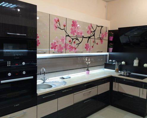 кухня-фотопечать-сакура
