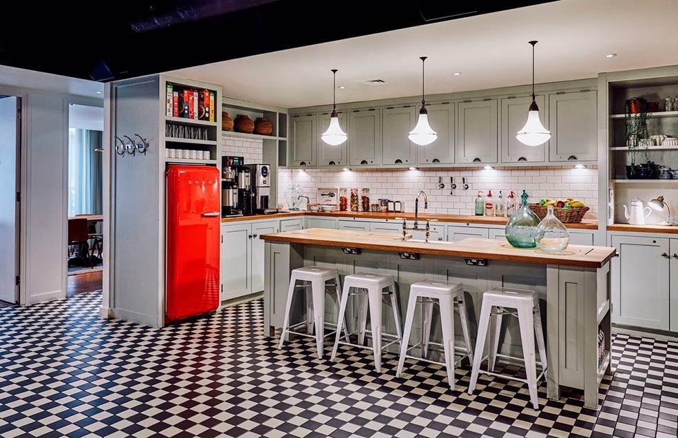 оно остынет, кухня в стиле лондон фото смотрела