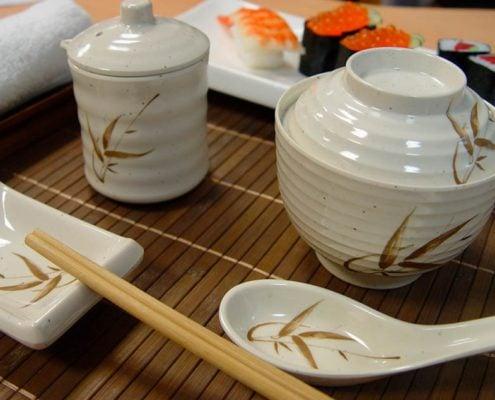 посуда-в-японском-стиле