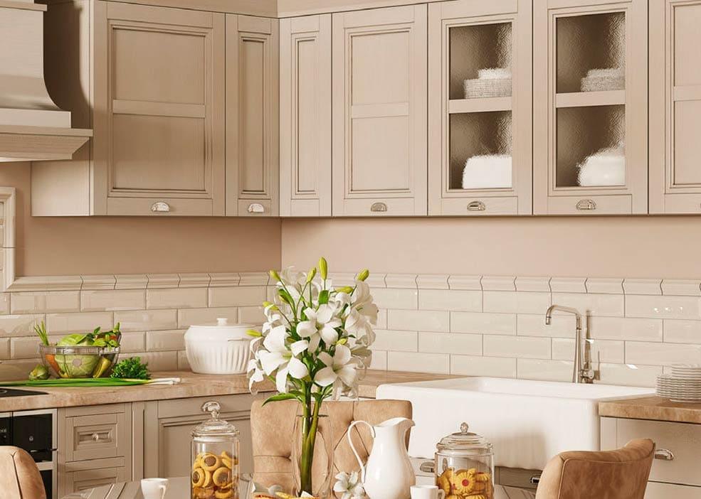 плитка-для-кухни-в-английском-стиле