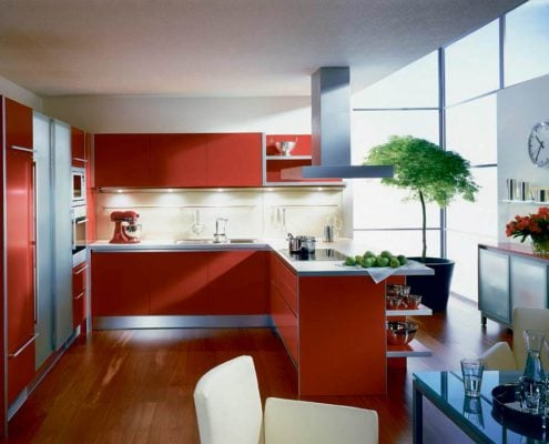 красная-кухня-студия